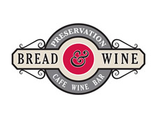 Preservation Bread & Wine
