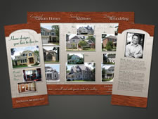 Tim Nelson Architect | Brochure